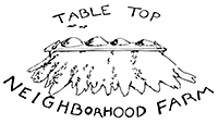 Table Top Farm